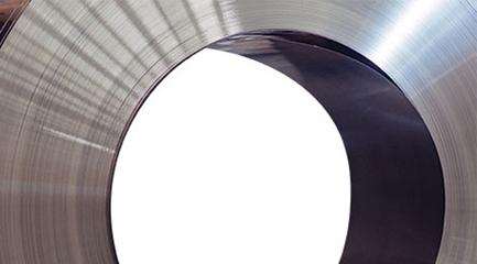Steel belt materials - IPCO